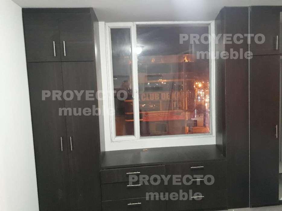 Closets , Cocinas Y Muebles