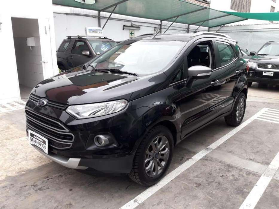 <strong>ford</strong> Ecosport 2015 - 65289 km