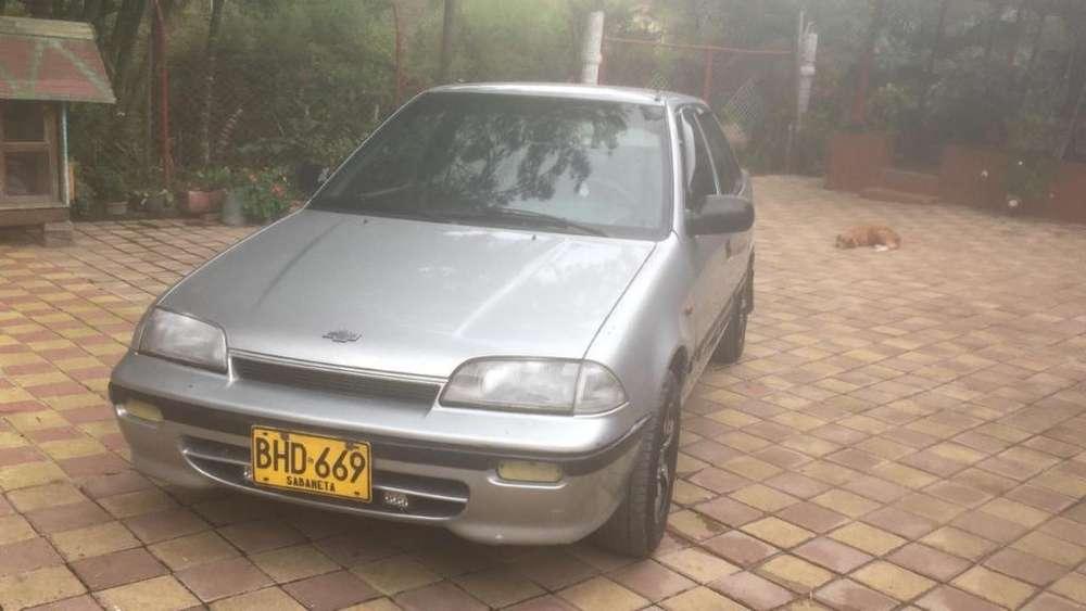 Chevrolet Swift 1996 - 0 km