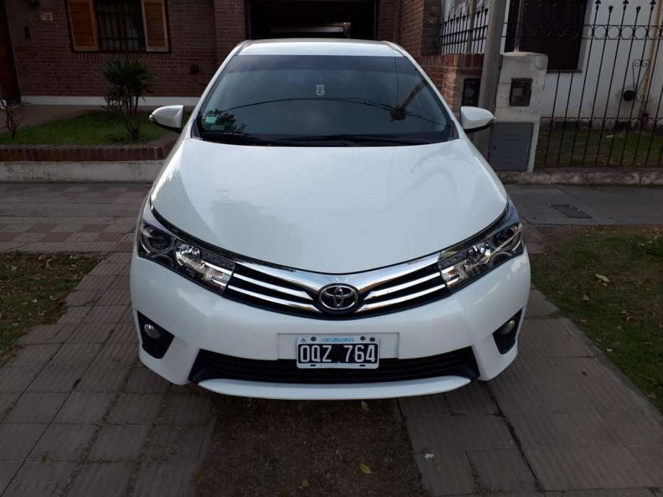 Toyota Corolla 2015 - 72000 km