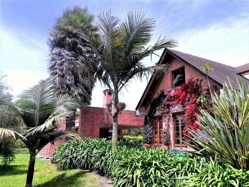 Casa En Venta En Chia Chia Cod. VBBRE108750