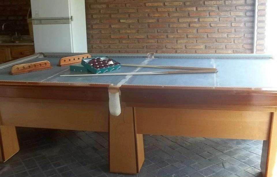 Mesas de Pool&Billar&Snooker