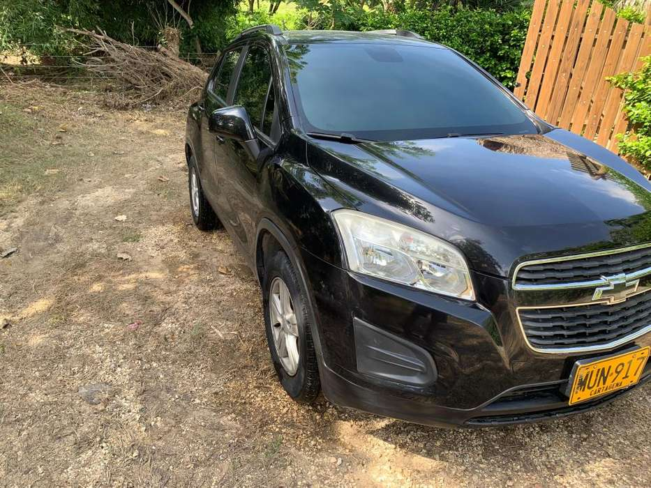 Chevrolet Tracker 2014 - 42000 km