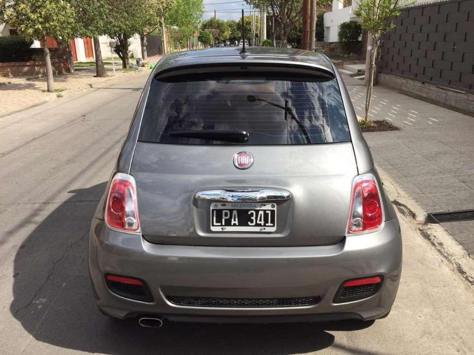Fiat 500 2012 - 80000 km