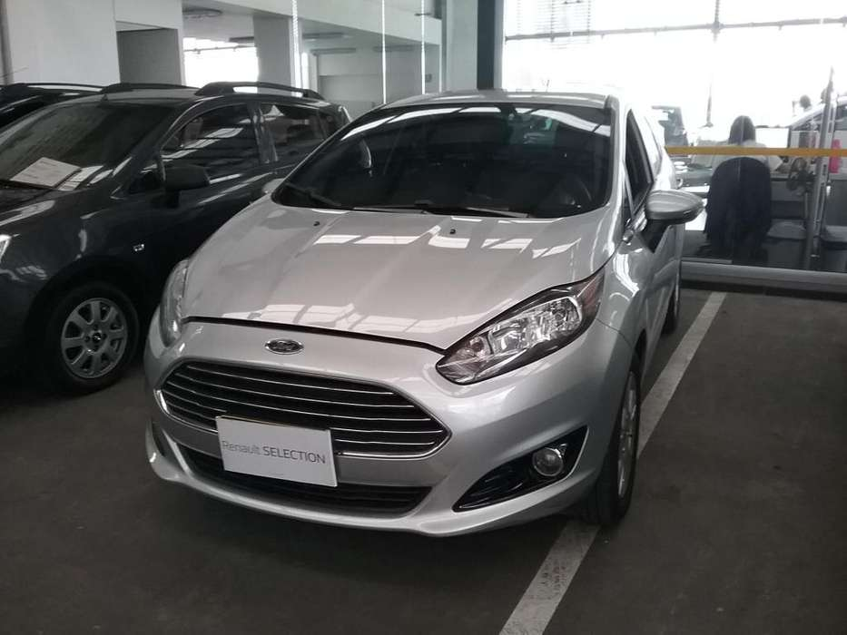 <strong>ford</strong> Fiesta  2015 - 42850 km
