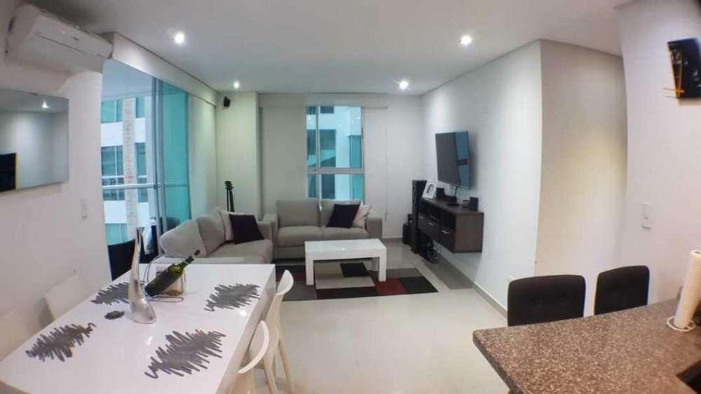 VENTA <strong>apartamento</strong> EN MANGA - CARTAGENA DE INDIAS - wasi_1202281