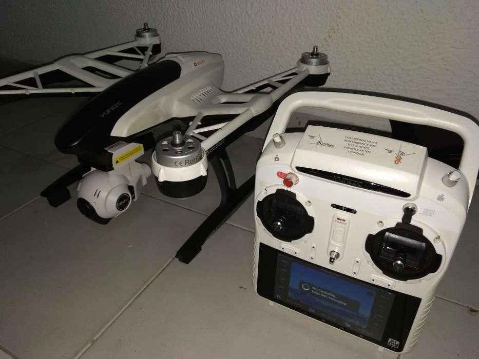 Drone Yuneec Q500 Full 2k