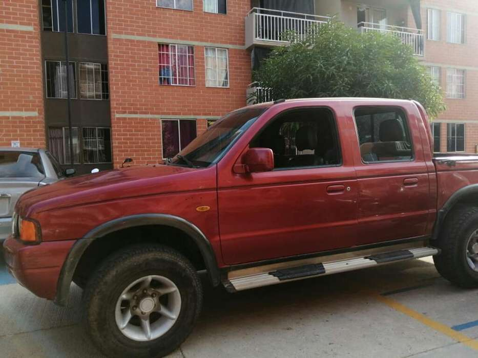 <strong>ford</strong> Ranger 2002 - 2200000 km