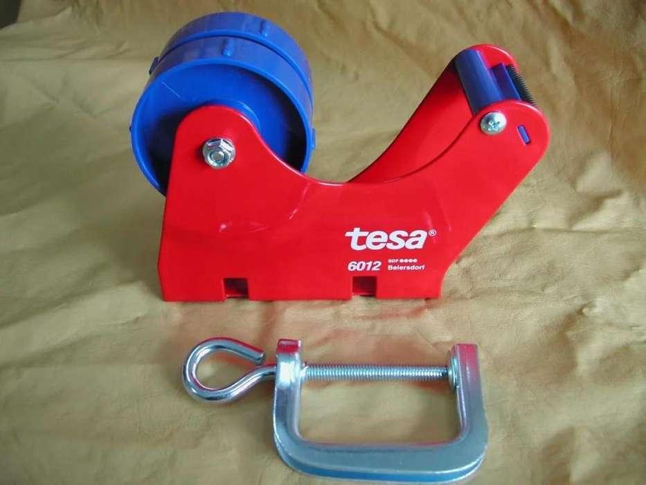 Racionador Tesa 6012 Bancada - Doble Rollo