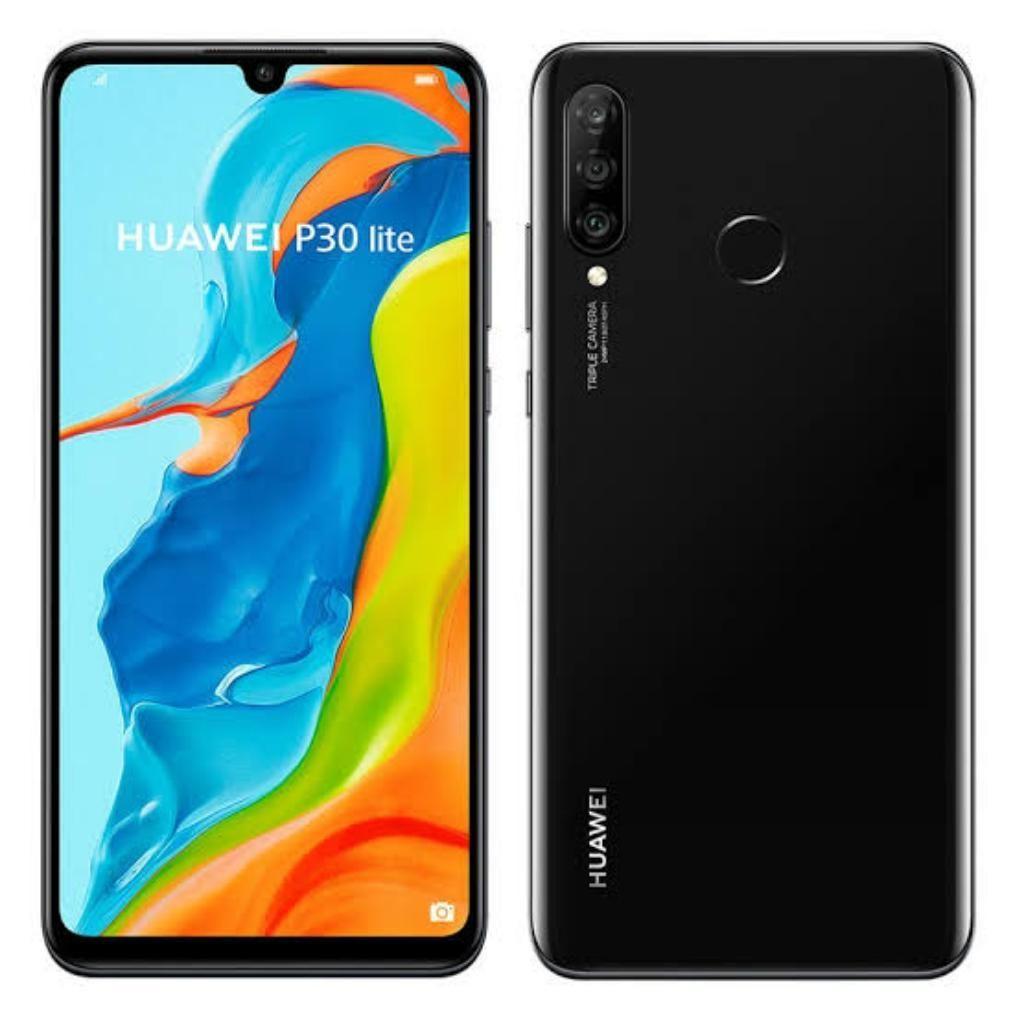 Celular Huawei P 30 Lite Nuevo