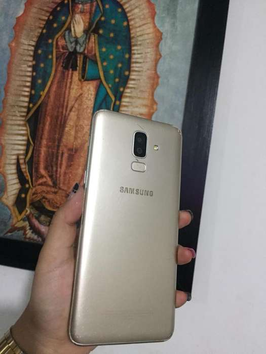 Vendo O Cambio Samsung J8