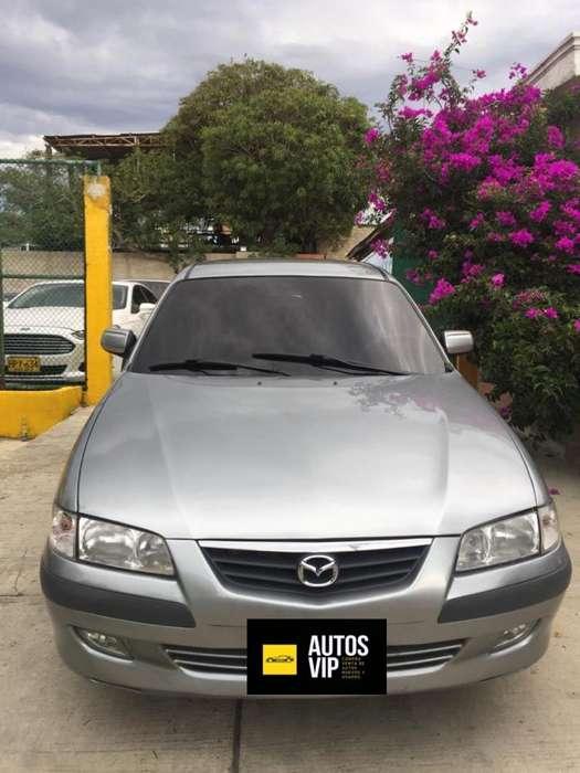 Mazda 626 2004 - 150000 km