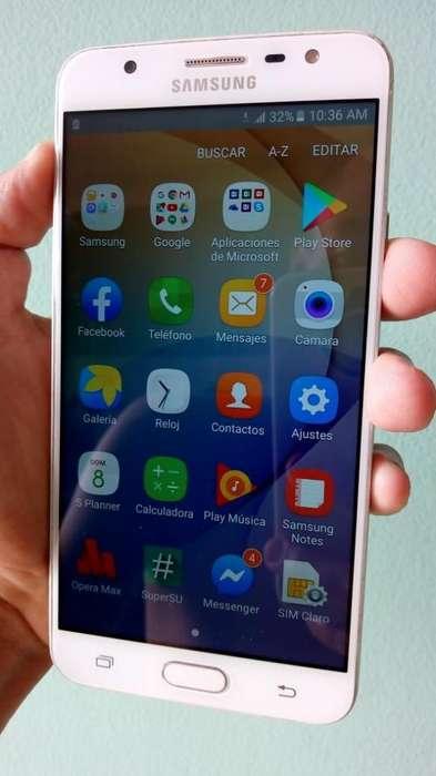 <strong>samsung</strong> Galaxy J7 Prime Perfecto Estado