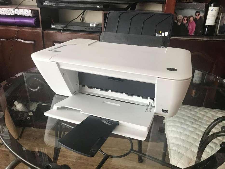 <strong>impresora</strong> - scanner Hp Deskjet Ink 2545