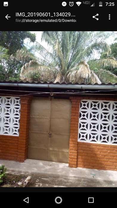 Vendo O Permuto Casa en Tocaima