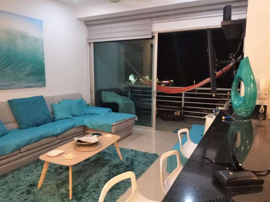Acogedor <strong>apartamento</strong> en el Rodadero Reservado