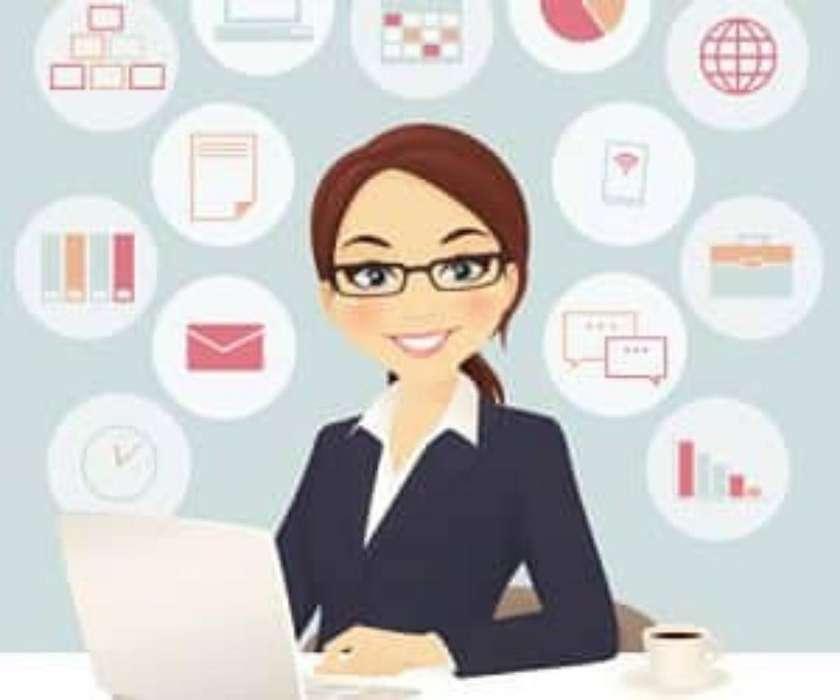 Busco Empleo Como Aprendiz Contable