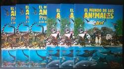 Vendo Álbumes Jet de Todas Las Edicione