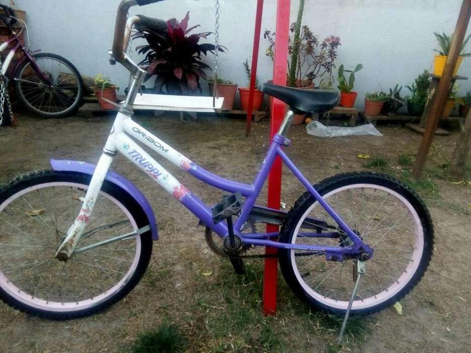 Bicicletas Nuevaa