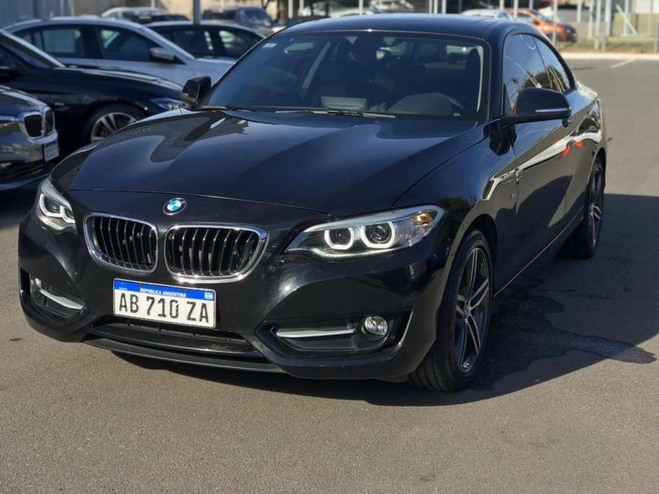 <strong>bmw</strong> Serie 2 2017 - 18000 km