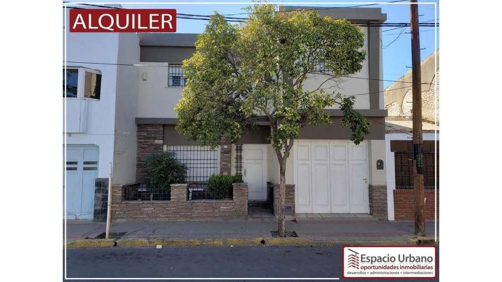 Mitre 500 - 30.000 - Casa Alquiler