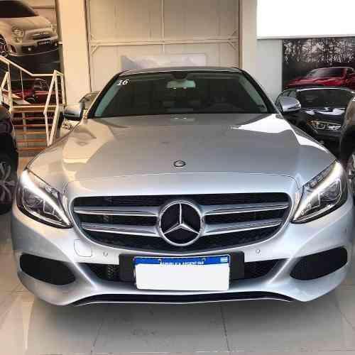 Mercedes-Benz 250 2016 - 17500 km