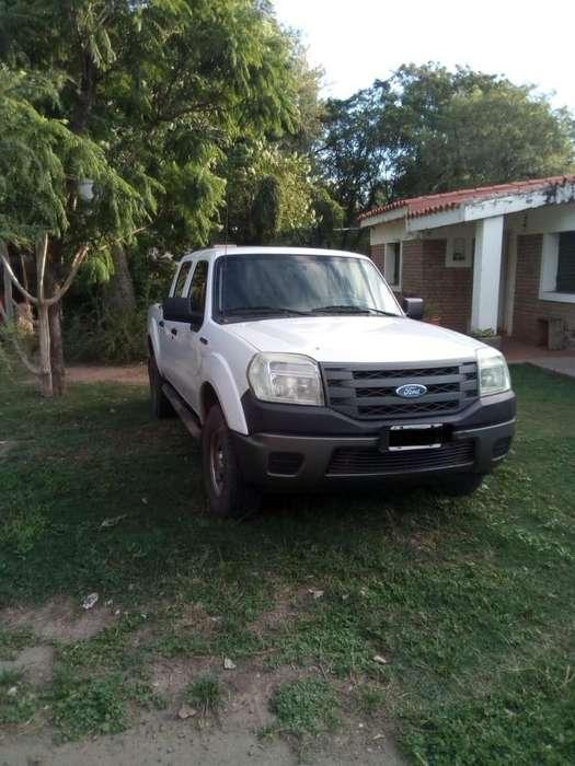 Ford Ranger 2011 - 197000 km