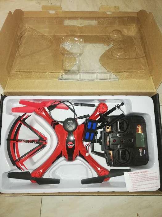 Vendo O Cambio Drone con <strong>gps</strong> Buen Estado