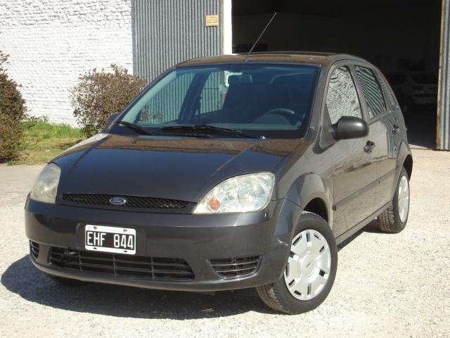 Ford Fiesta Kinetic 2004 - 166000 km