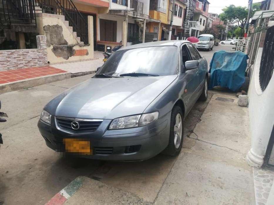 Mazda 626 2002 - 173000 km