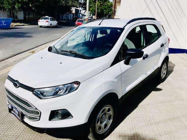 Ford Ecosport 2013 - 70000 km