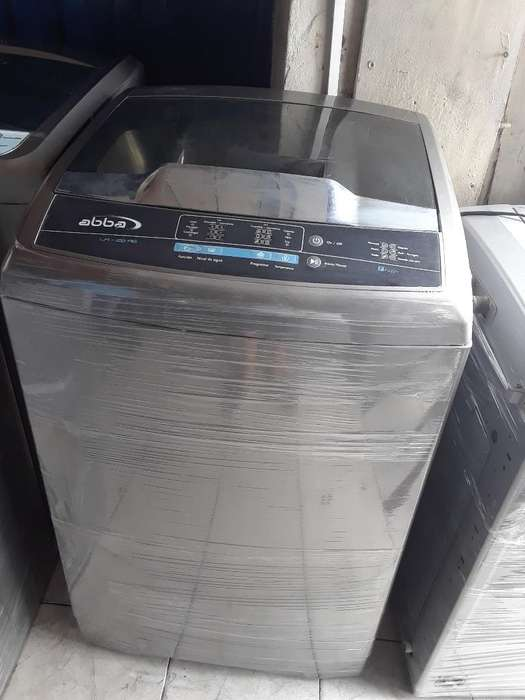 Se Vende Lavadora Abba de 24 Libras