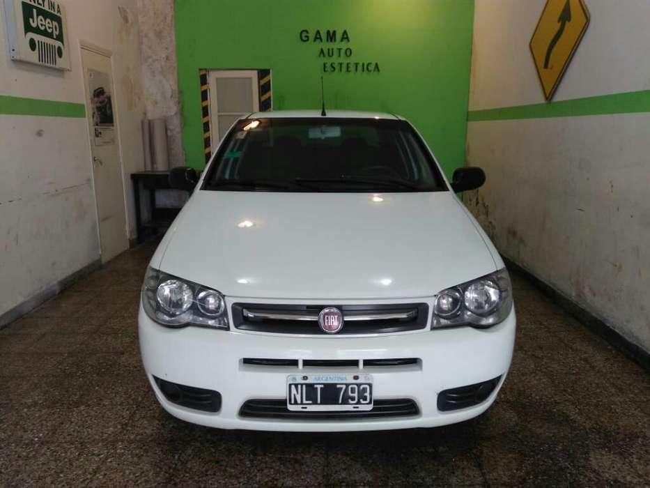 Fiat Siena 2014 - 101000 km