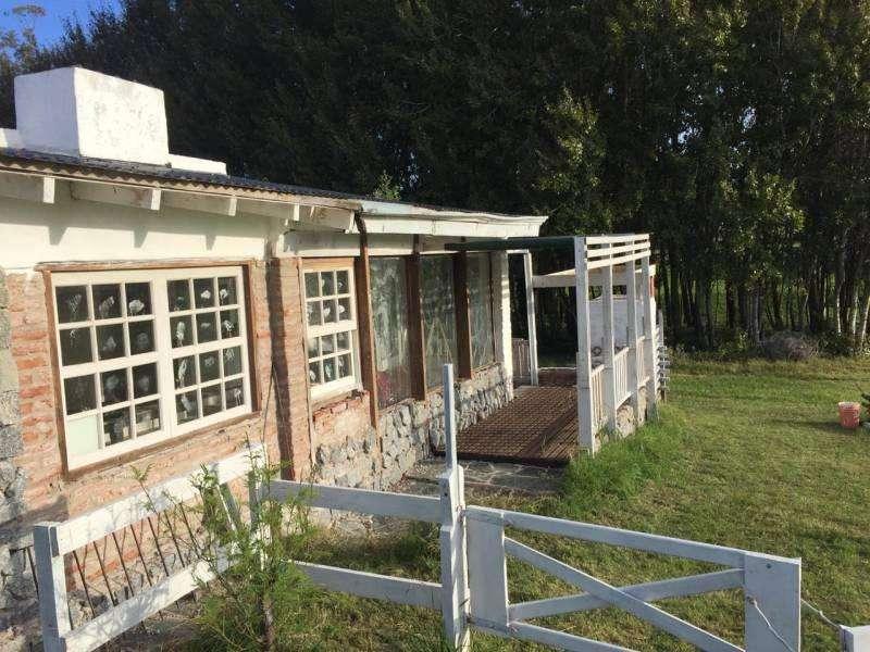 Casa a la venta en el Barrio Barrancas de San Benito, Chapadmalal, Costa Atlantica
