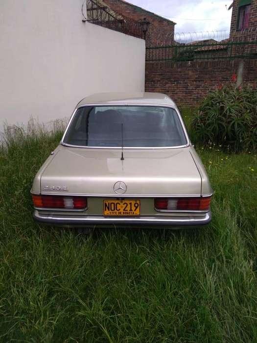<strong>mercedes-benz</strong> Otros Modelos 1983 - 212994 km