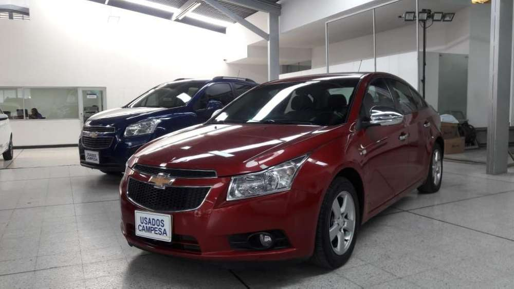 Chevrolet Cruze 2012 - 65000 km
