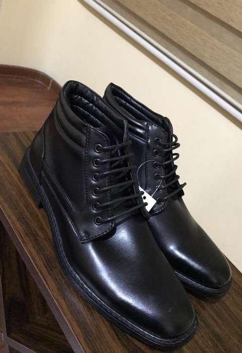 Zapatos de Vestir Americanos Buen Precio