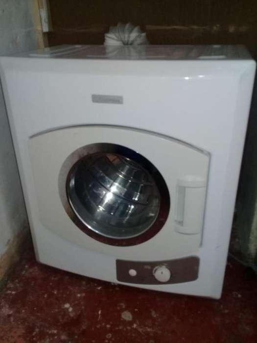 Secadora Electrolux 4 Kg