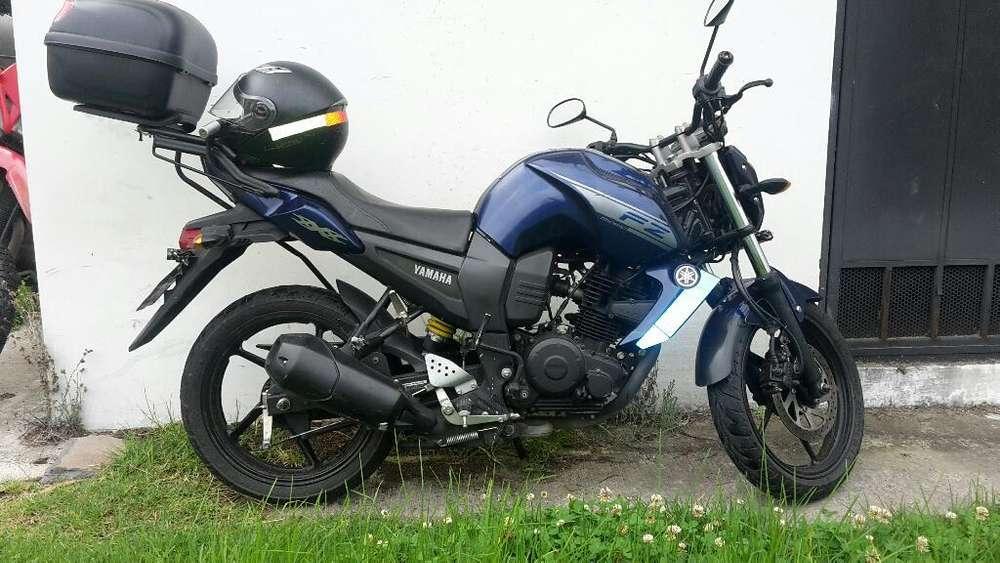 Vendo Yamaha Fz Semi Nueva
