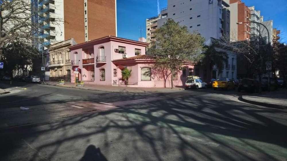 CASA USO EXCLUSIVO COMERCIAL EN ALQ NUEVA CBA - CHACABUCO ESQ CRISOL