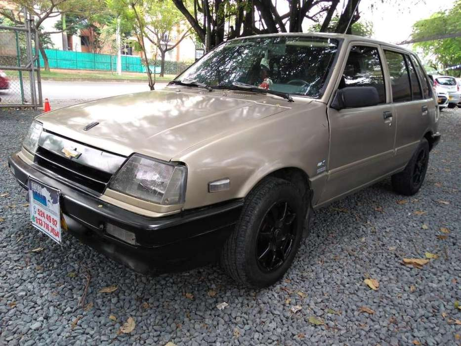 Chevrolet Sprint 1991 - 290515 km