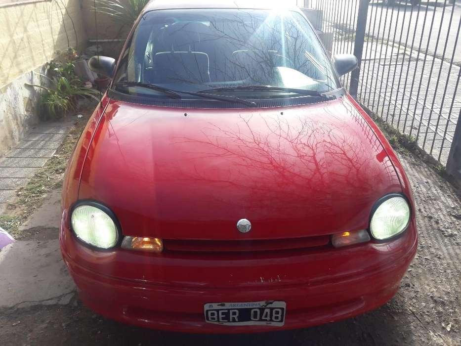 Chrysler Neon 1997 - 140000 km