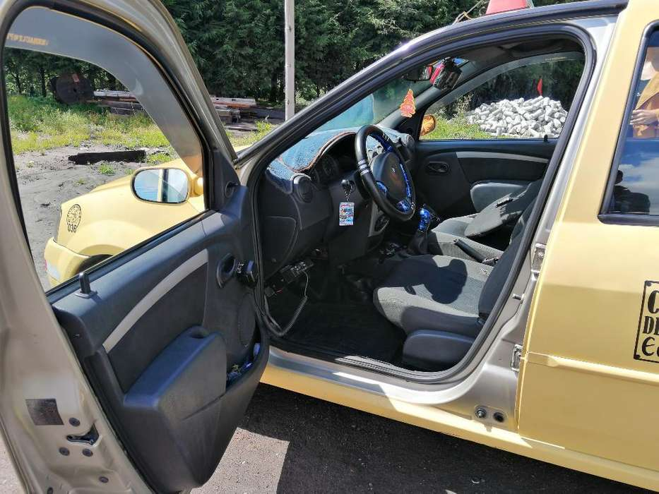 Renault Logan 2009 - 827000 km
