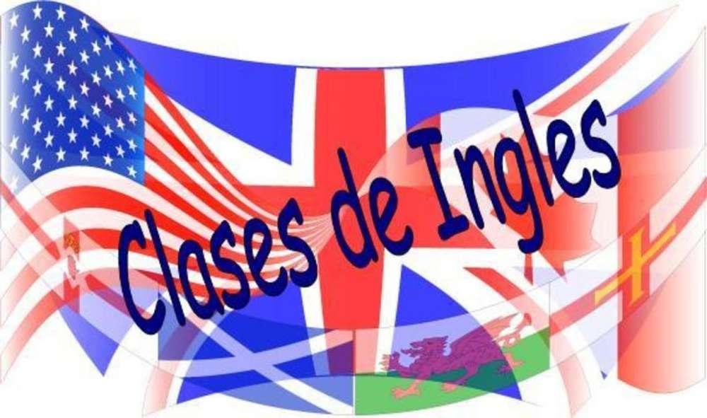 CLASES DE INGLES Y TRADUCCIONES