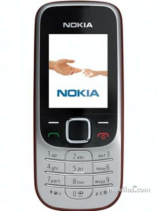 Nokia para Minutos