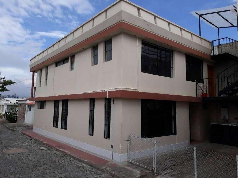Departamento en Venta Sector La Pampa, Calderon