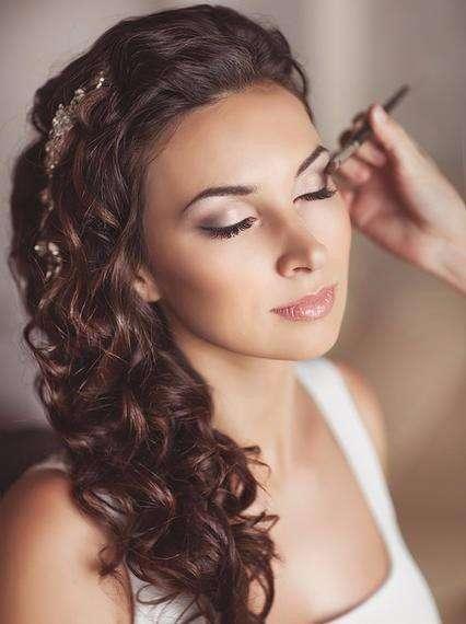Curso Peinados y Maquillajes Intensivo Practico Creartes