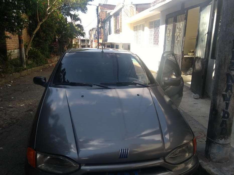Fiat Palio 1998 - 155000 km