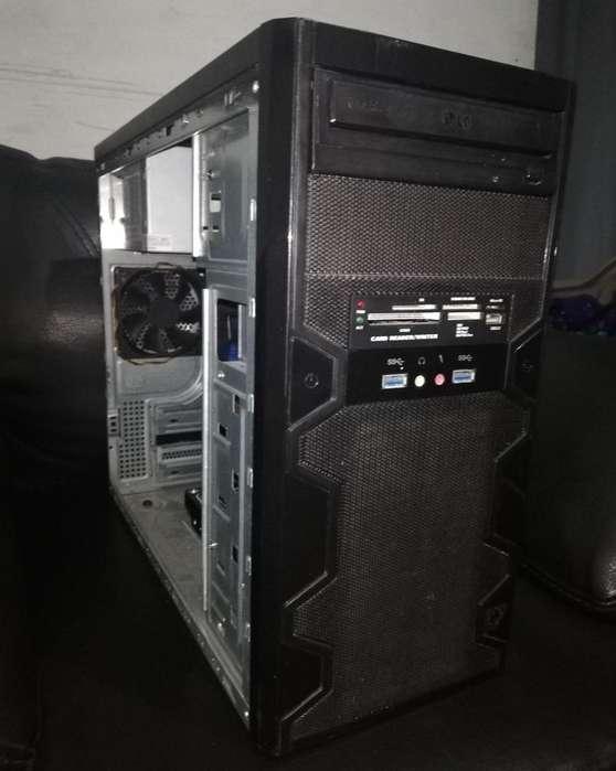 Computador Core i5 4ta Gen/ HDD 1 TB/ DDR3 4 GB