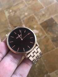 b77adf6befa3 vencambio reloj nixon original dorado - Medellín